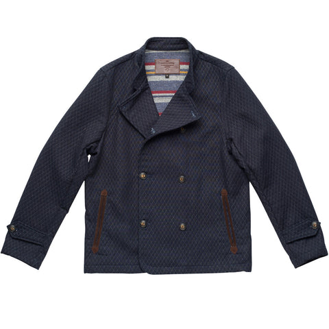 Freenote Cloth | Modern Chef Jacket - Quilt | $200