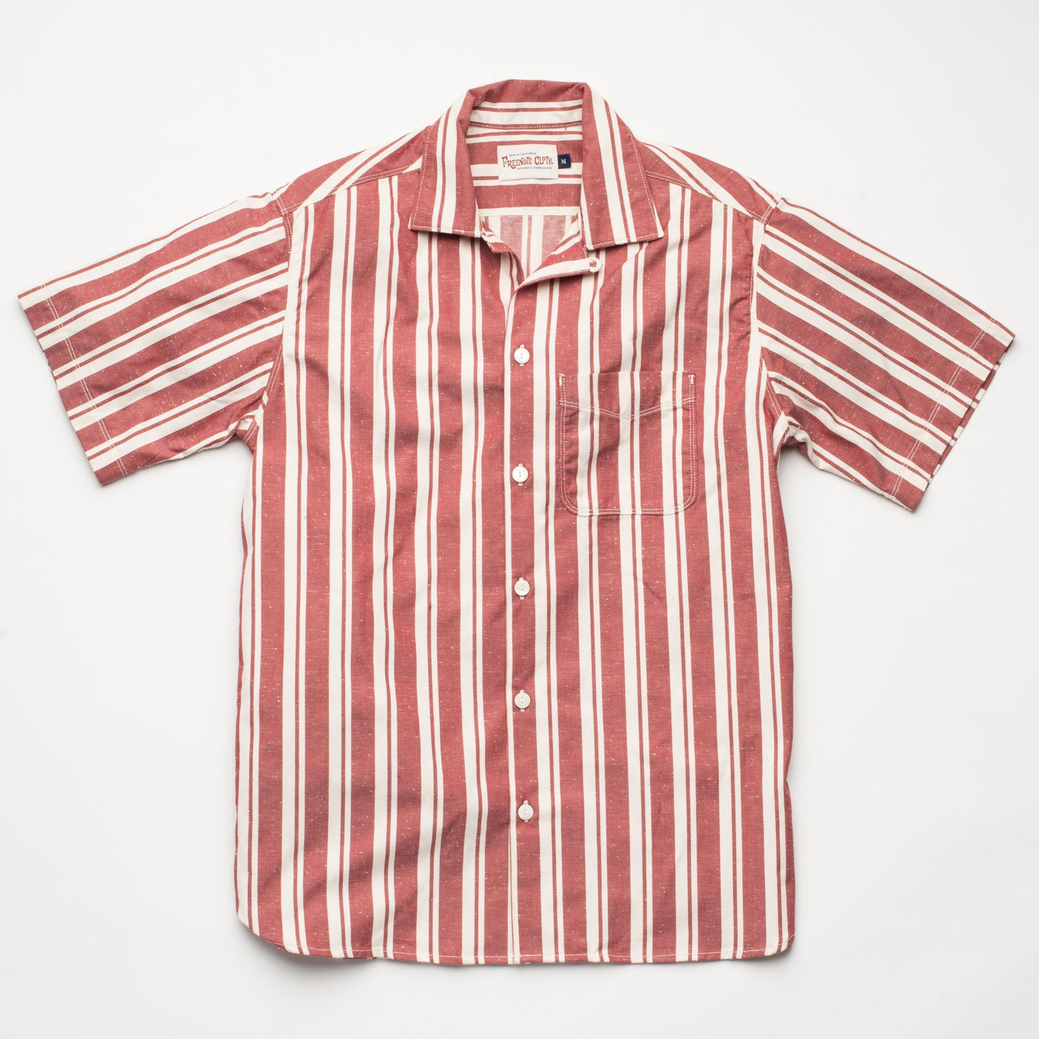 Hawaiian <span> Red Stripe </span>