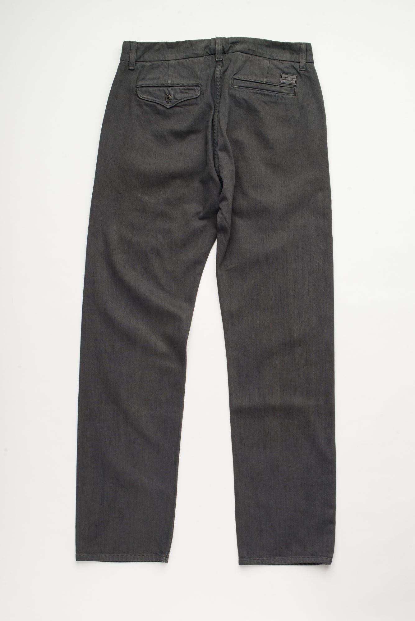 Workers Chino Classic Fit <span> Charcoal </span>
