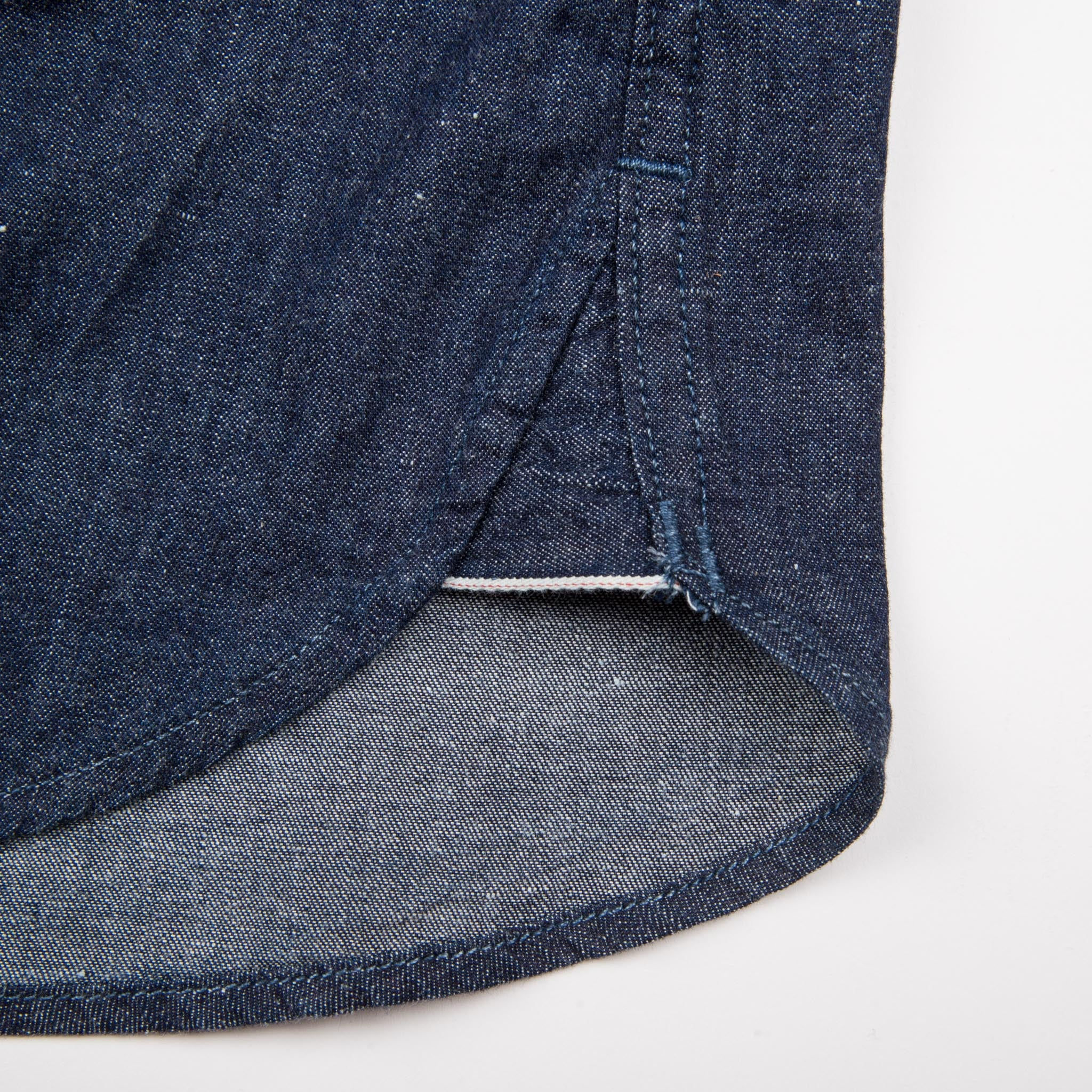 Calico <span> Denim Rinsed </span>