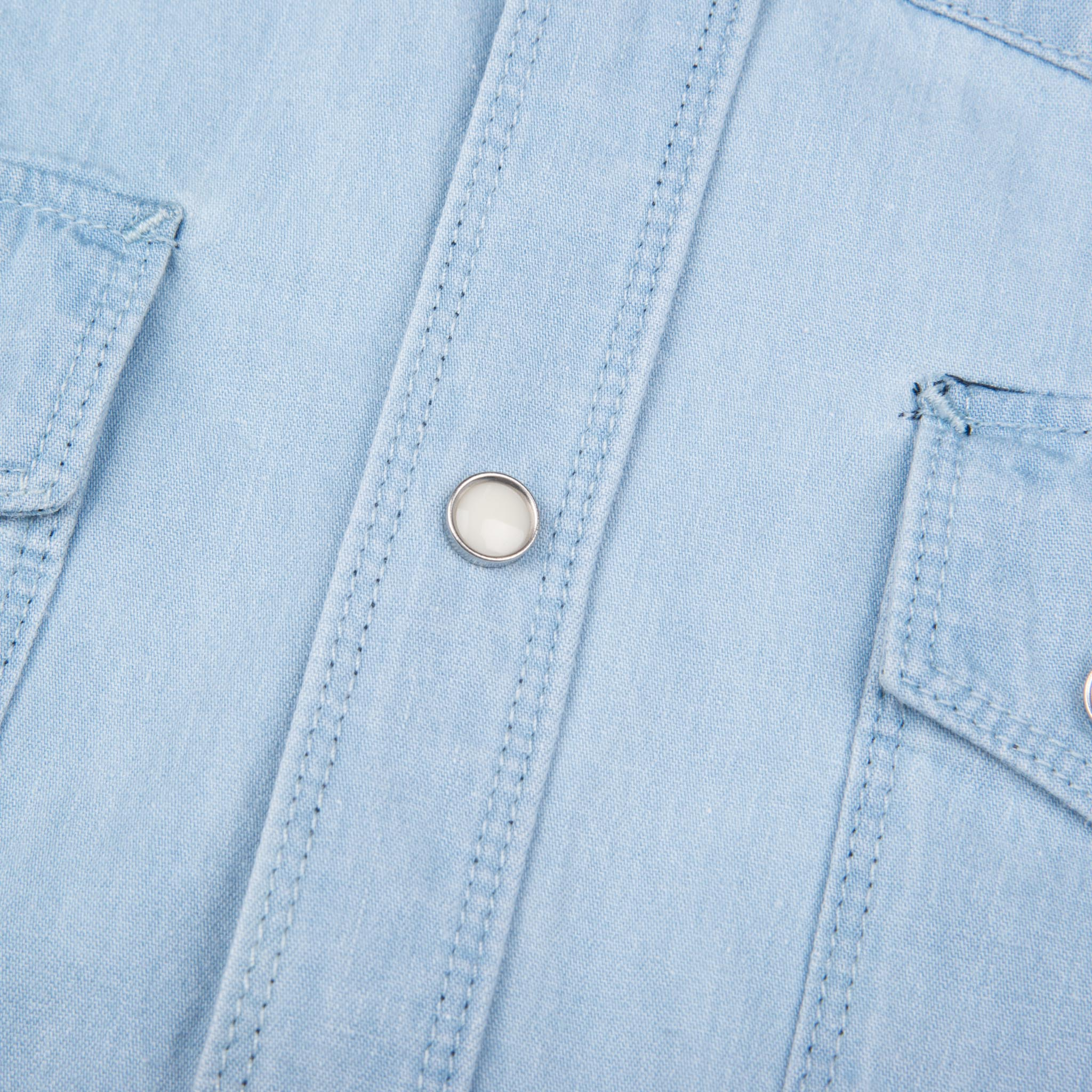 Calico <span> Bleached Denim </span>