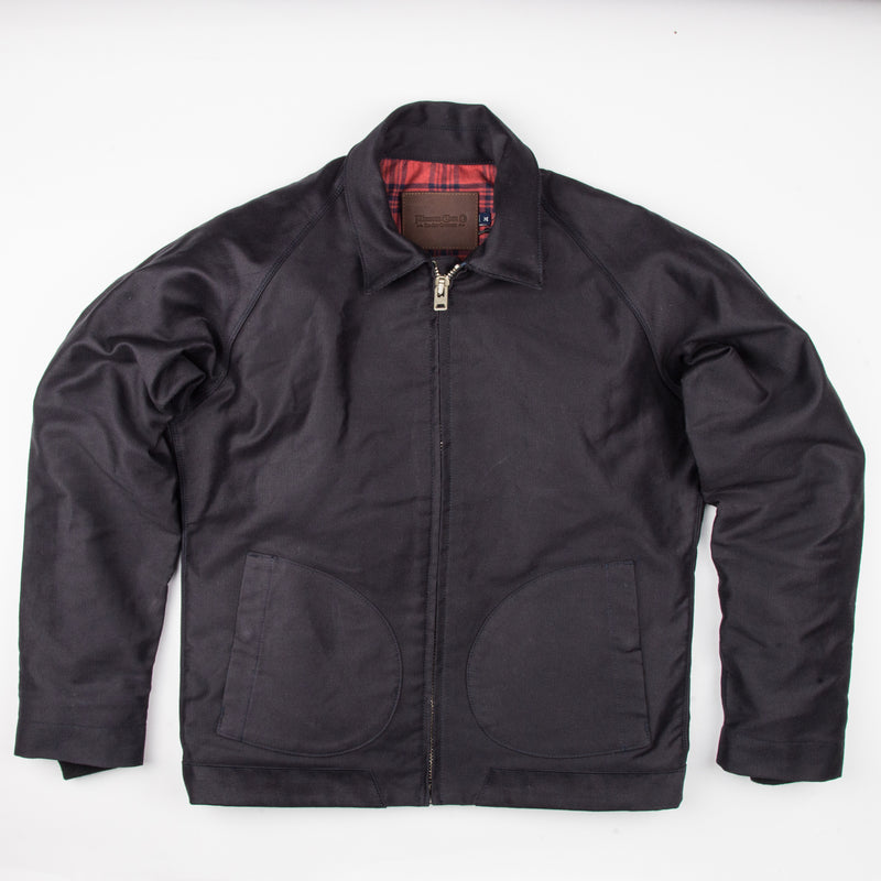 Mariner Jacket <span>Navy</span>