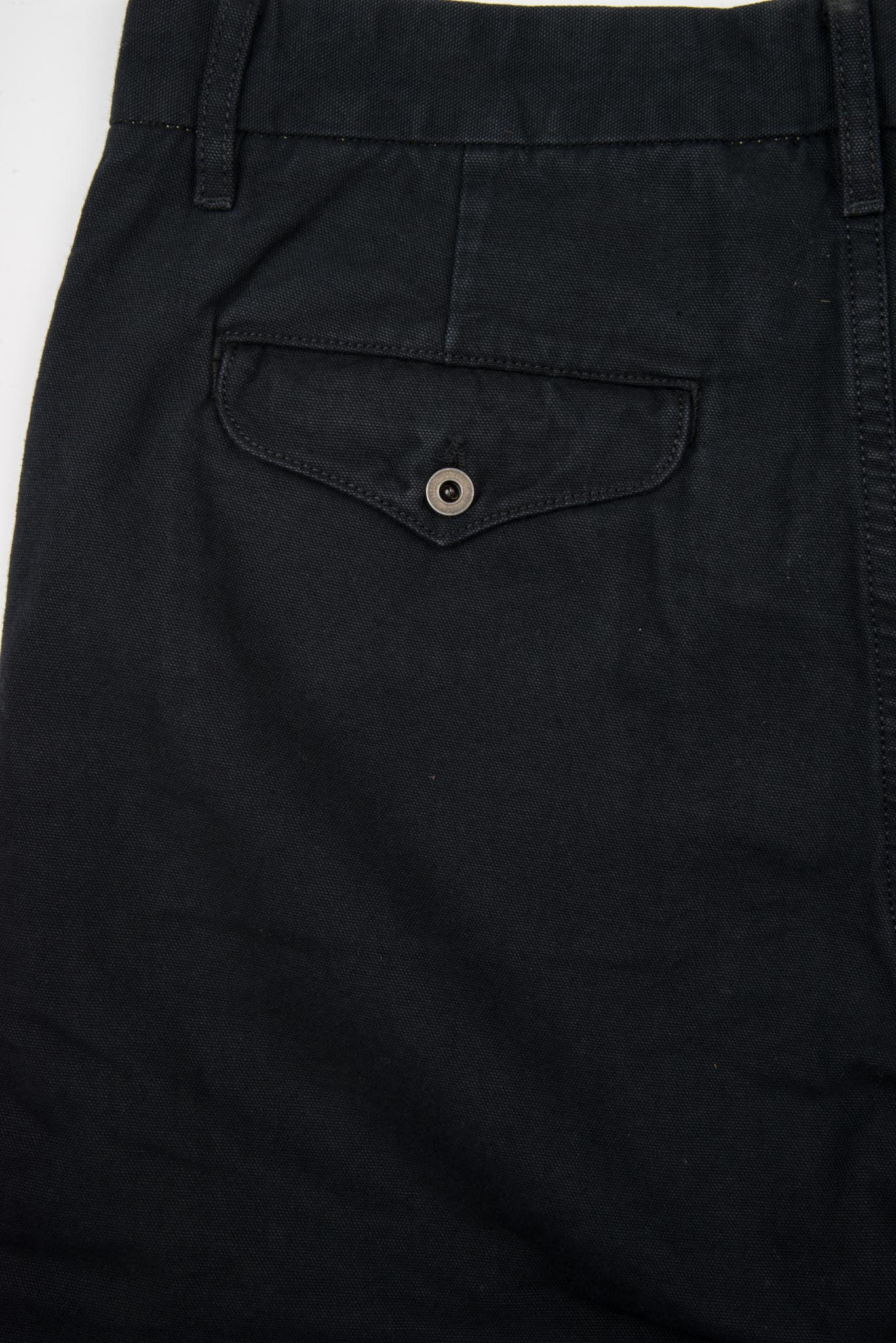 Workers Chino Slim Fit <span> Black </span>