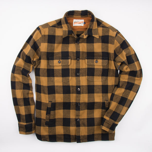 Alta <span> Gold Plaid </span>