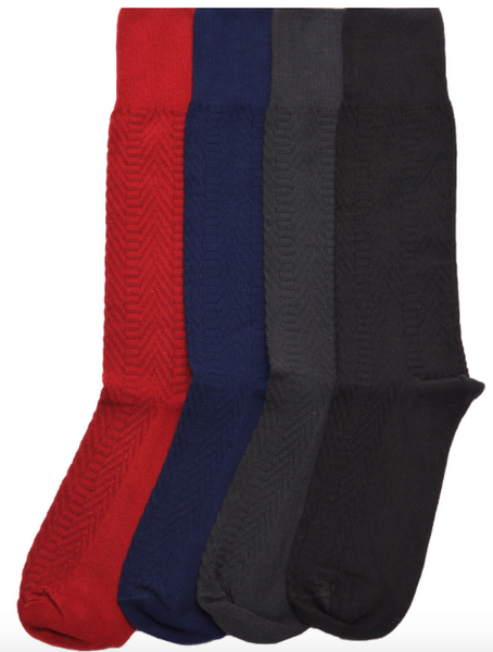 AMERICAN TRENCH SUPIMA SOCK