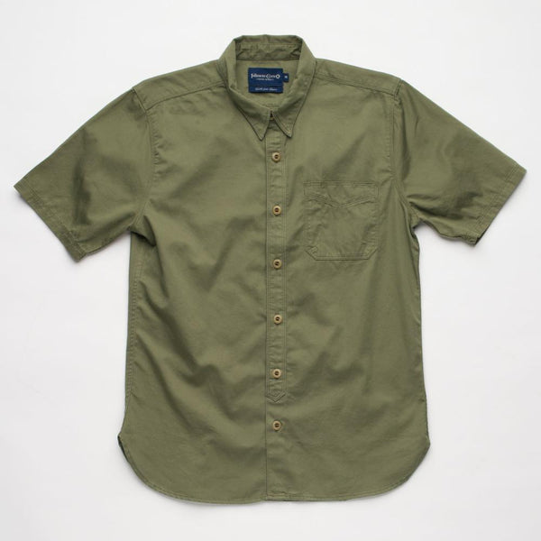FREENOTE CLOTH | Parker | Cedar Green $160