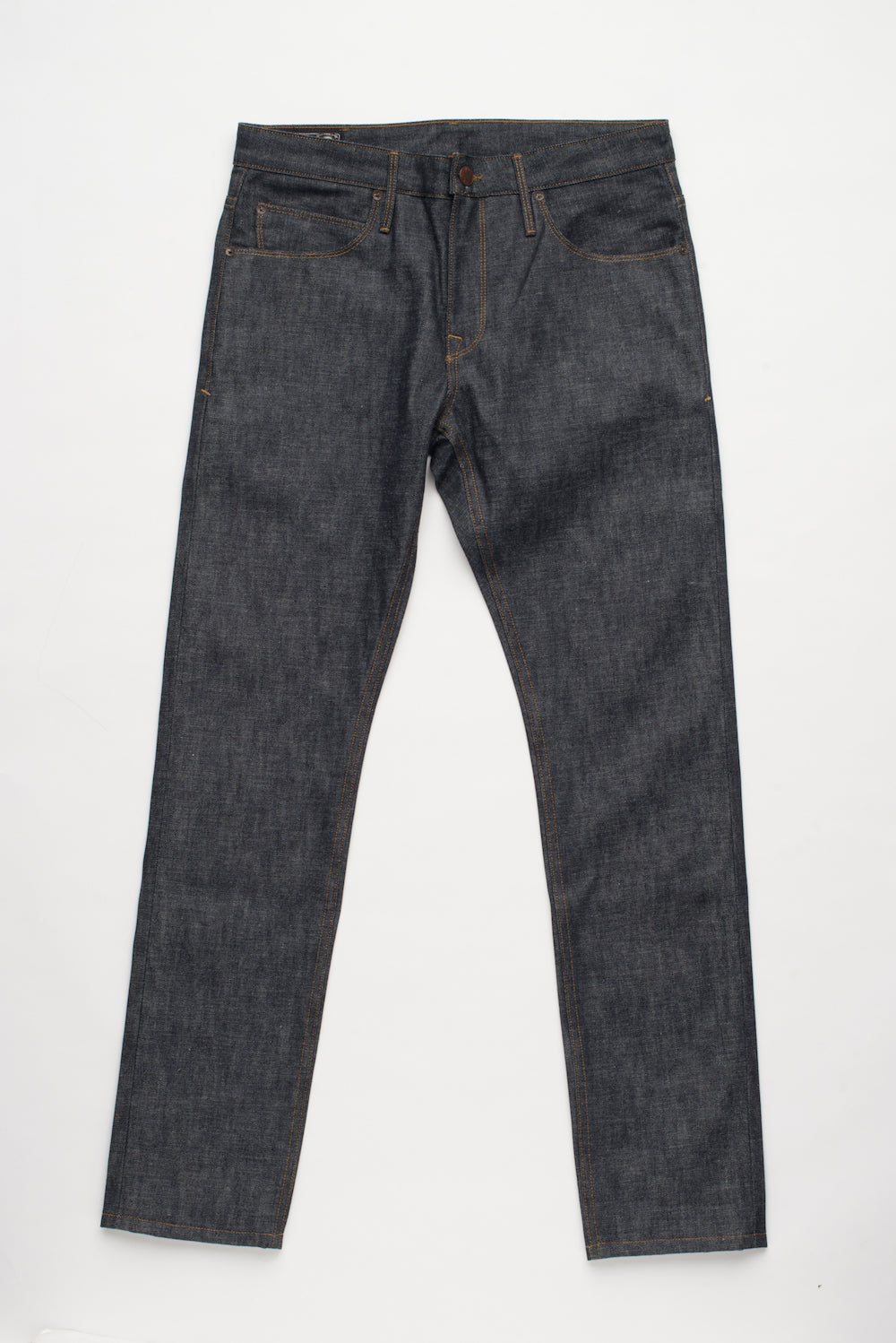 Freenote Cloth | Avila 13 oz Natural Indigo (fs) | $250