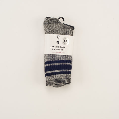 American Trench Merino Activity Sock <span>Assorted</span>