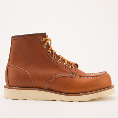 Red Wing Moc Toe <span>Oro Legacy</span>