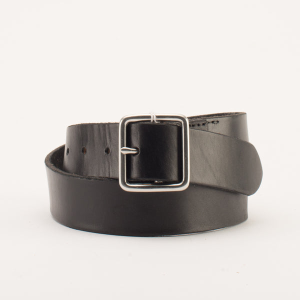 Red Wing Belt <span>Black Vegetable Tanned</span>