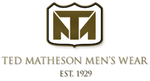 Ted Matheson Men's Wear