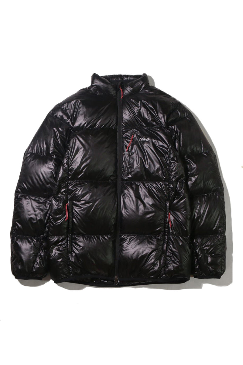 NANGA MOUNTAIN LODGE DOWN  JACKET MEN