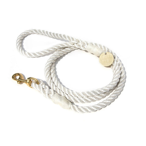 FOUND Leash (4 colors!)