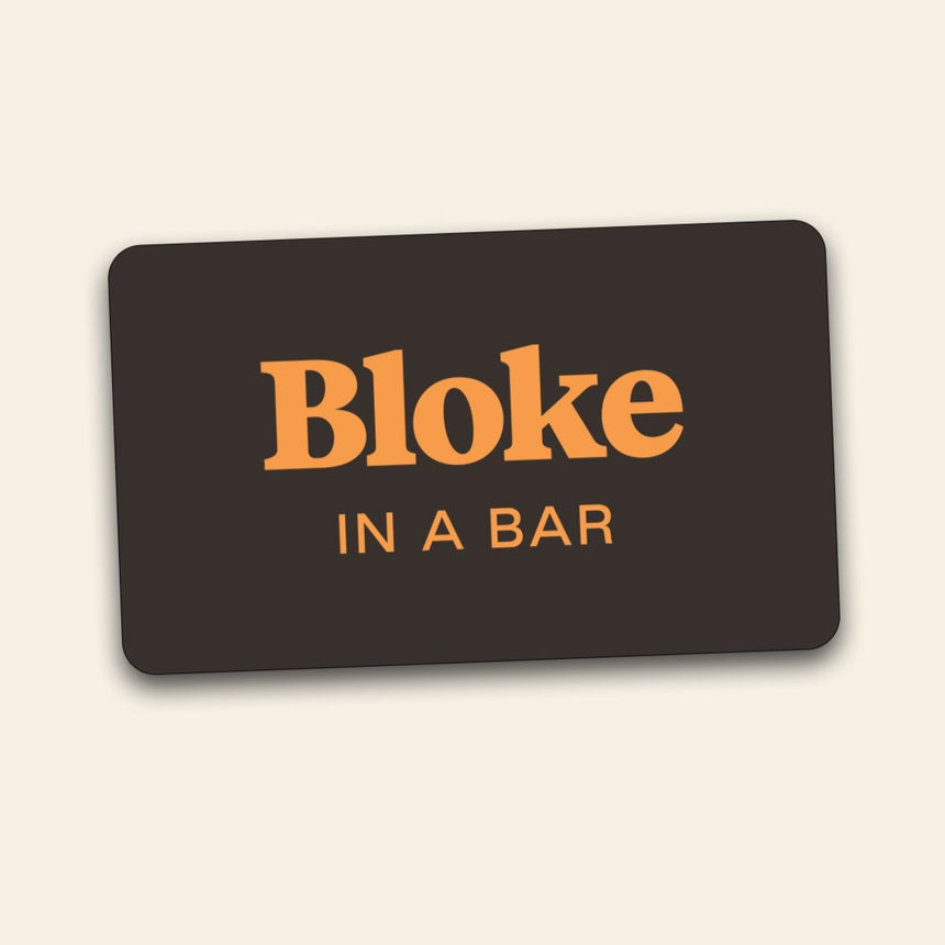BLOKE SHOP DIGITAL GIFT CARD