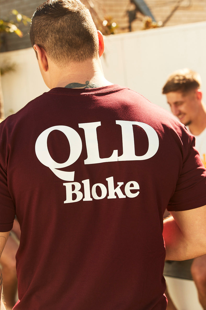QLD BLOKE SHIRT (SOLD OUT)