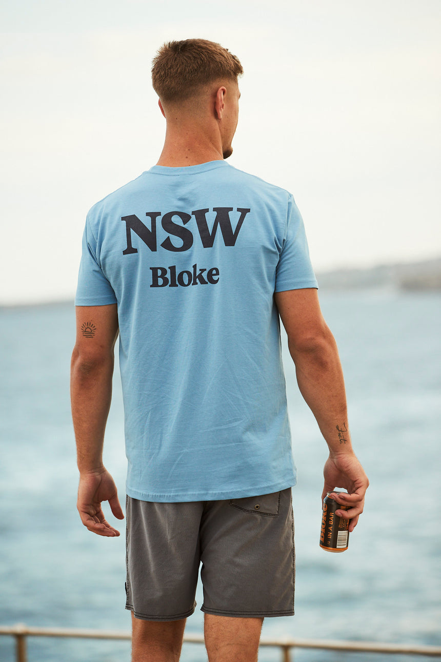 NSW BLOKE SHIRT (SOLD OUT)
