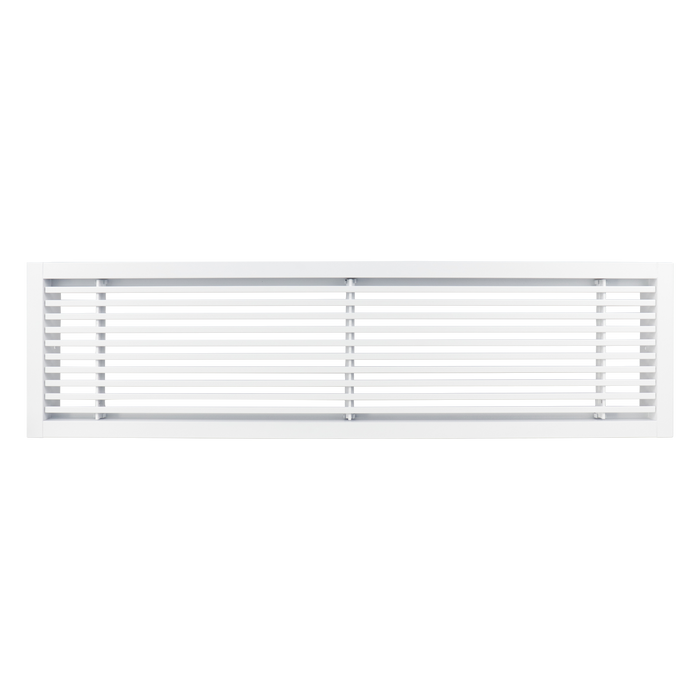 LBG Products Linear Bar Grille with Removable Core - LBGProducts