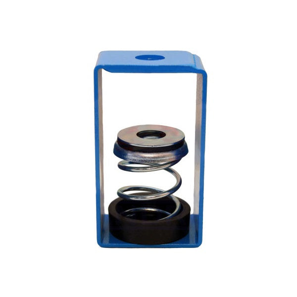 LBG Products Vibration Isolation Spring Hanger - LBGProducts