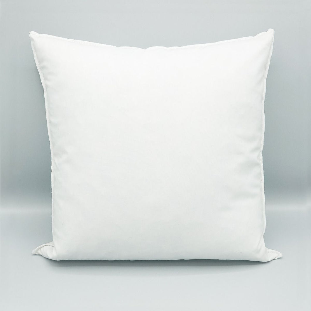 Pillow Down Alternative