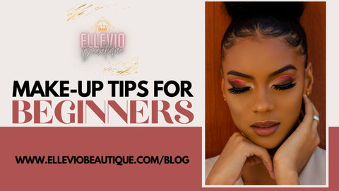 Make-up tips for beginners