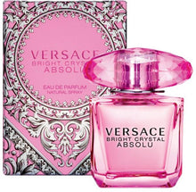 Load image into Gallery viewer, VERSACE BRIGHT CRYSTAL ABSOLU 90ML EDP