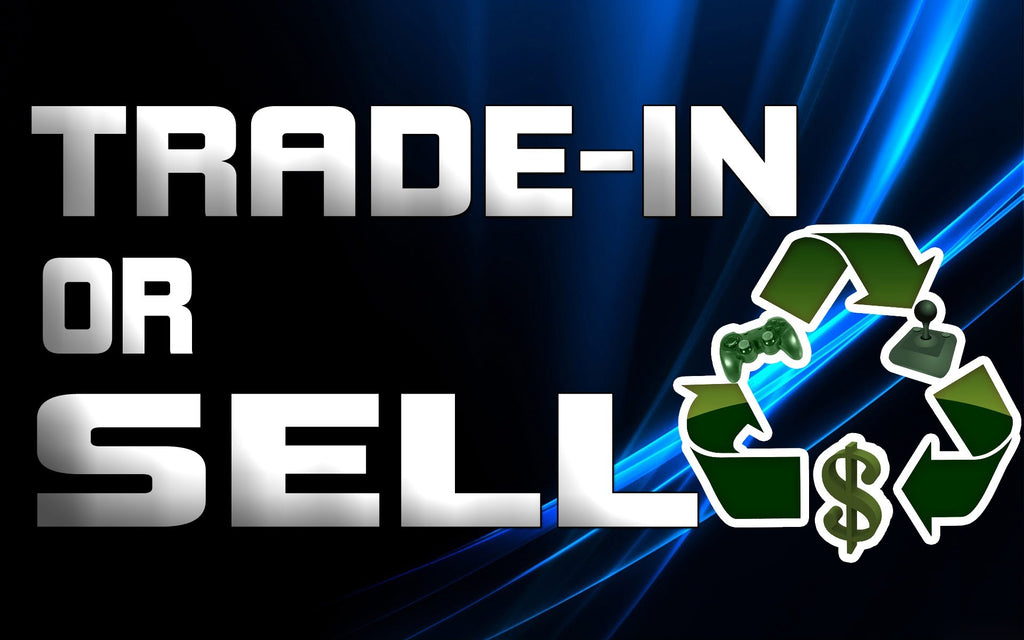 Trade-In Game Console/Handheld Price List