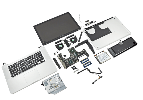 Apple Macbook Pro Repair Services