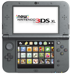 New Nintendo 3DS XL Repair Services