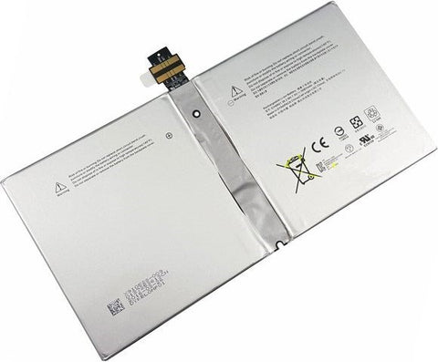 Microsoft Surface Pro 4 Battery Replacement
