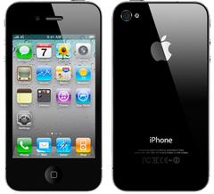 Apple iPhone 4/4s repair