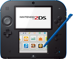 Nintendo 2DS Repair Services