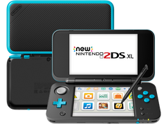 Nintendo 2DS XL Repair Services