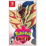 NINTENDO SWITCH POKEMON SWORD / SHIELD