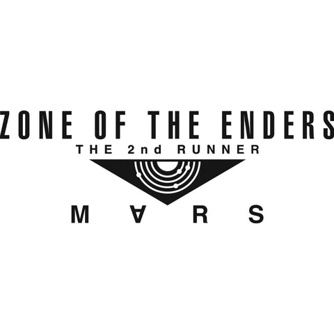 ANUBIS ZONE OF THE ENDERS: MARS