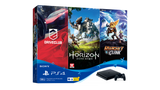 Sony PlayStation 4 Slim Hits Bundle (PS4)