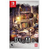 NINTENDO SWITCH DEEMO