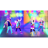 NINTENDO SWITCH JUST DANCE 19