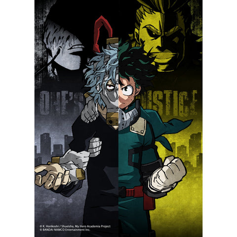 PS4 MY HERO ONE'S JUSTICE