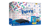 PS4 SLIM 500GB CONSOLE PARTY BUNDLE (FIFA 19 + OVERCOOKED 2)