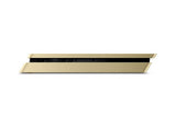 PS4 500GB SLIM CONSOLE 2006A MODEL - Gold