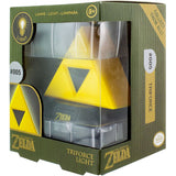 THE LEGEND OF ZELDA TRIFORCE 3D LIGHT