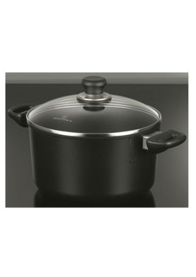 Scanpan Induction+ 24cm/4L Tall Dutch Oven