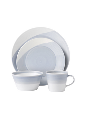 Contribute towards Royal Doulton 1815, 16 Piece Dinner Set