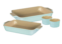 Chasseur 4 Piece Baking Set