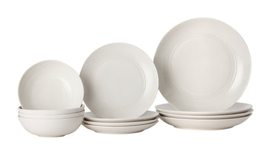 Gordon Ramsay Maze by Royal Doulton - 12 Piece Set