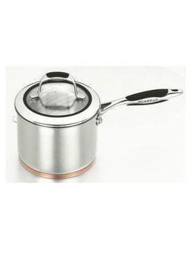 Scanpan Coppernox 16cm/1.8L Saucepan