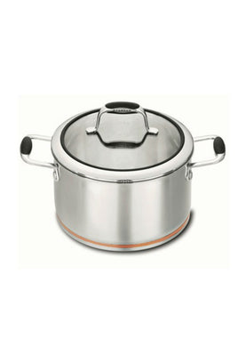Scanpan Coppernox 24cm/4.8L Dutch Oven