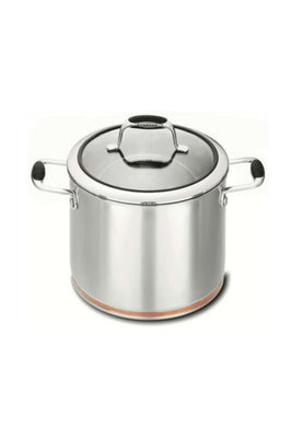 Scanpan Coppernox 24cm/7.2L Stock Pot