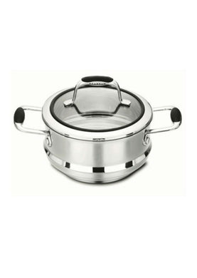 Scanpan Coppernox 16/18/20cm Multi Steamer Insert