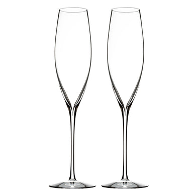 Waterford Elegance - Champagne Classic Pair